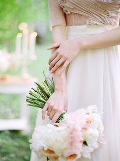 Съемка с моего воркшопа, посвященного свадебной фотографии в стиле Fine Art: koliberdinm