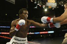 Boxeador propina paliza a oficiales de comisión de boxeo | Contra las cuerdas - Yahoo Deportes