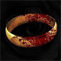 Zombie Wedding Rings   zombie-wedding-ring
