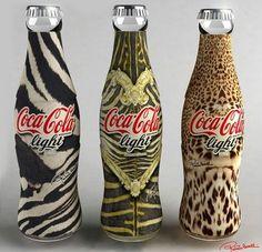 Patricia Field edition #coke #cocacola #soda