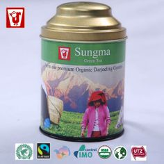 We promise you to bring all the freshness of #Darjeeling #Garden in each sip you take with our Special #Organic #Green #Tea.   Click on the link below: http://jayshreetea.com/shop/Buy-Green-Tea-Online
