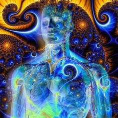Are Higher Vibrations Making You Sick