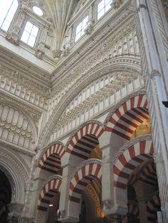 Cathedral Cordoba, Spain