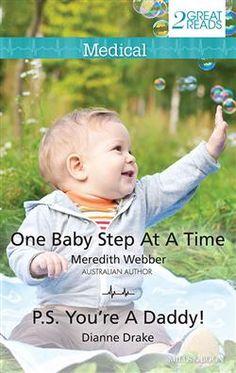 #Australian author Meredith Webber #medical #romance