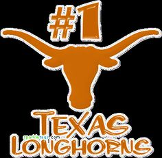Texas Longhorns Image | Texas Longhorns Picture Code