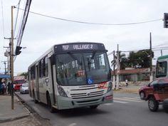 SÉRGIO JOSÉ- ÔNIBUS ALAGOAS: Em Maceió Ônibus Terão Programação Especial Para E...
