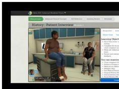 Patient simulator as virtual tutor, seeks to grow with nursing, medical school students' training (video) | MedCity News