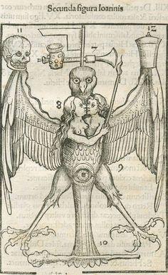 Bayerische Staatsbibliothek,VD16 P 1909.  Petrus de Rosenheim, Rationarium Euangelistarum omnia in se euangelia (1507)