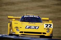 Le Mans, Alfa Romeo, Spice, Group, World, Sports, Pictures, Autos, Hs Sports