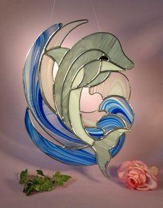 """Résultat de recherche d'images pour """"stained glass suncatchers"""""""