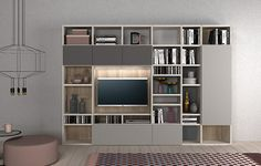 Modern design furniture - Villanova