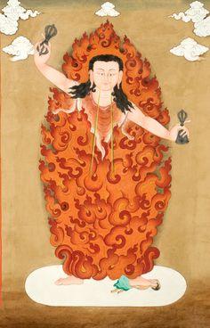 Pema Dhakpo Guru