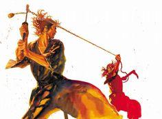 Vagabond by Takehiko Inoue Manga Anime, Manga Art, Vagabond Manga, Inoue Takehiko, Miyamoto Musashi, Samurai Art, Comic Games, Good Manga, Manga Illustration