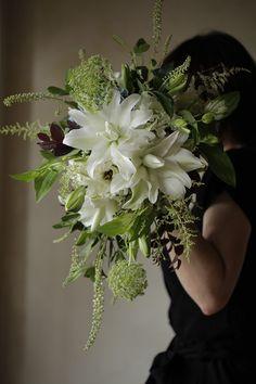 Floral Arrangements, Plants, Kaori, Flowers, Bridal Bouquets, Wedding, Snowman, Instagram, Floral Swags