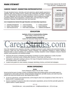 graduate resume college grad page boston