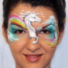 Great website for any facepainting information you need and ...