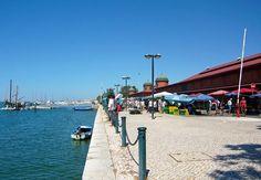 Olhae Algarve Portugal