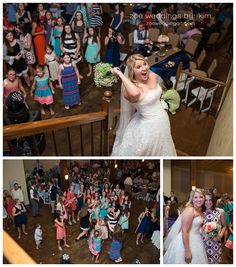 Wedding traditions in action at Robbins Sanford in Arkansas.