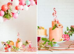 Love everything on here.  100 Beautiful Bridal Shower Themes + Ideas