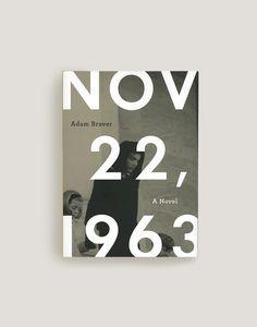 book cover design | christopher brand