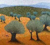 עבודות וציורי שמן של הצייר הישראלי משה קסירר
