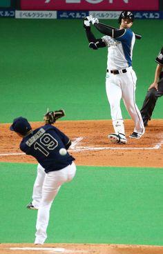 オリ金子 3失点完投も及ばず 大谷が「うらやましい」― スポニチ Sponichi Annex 野球