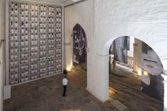 Bienal de Cartagena: arte en cada esquina | Fotogalería | Cultura | EL PAÍS