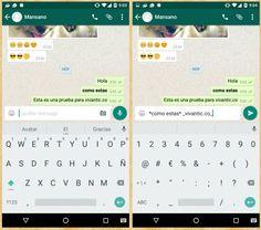 12 Nuevos Trucos de WhatsApp  Pasos (Actualizado 2016)