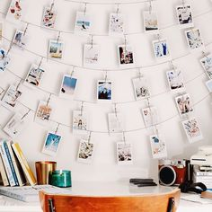 It's true: your life looks better through an Instax lens. #UOaroundYou #instax #urbanoutfitters