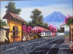 pinturasde guatemala - Buscar con Google