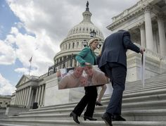 "Elizabeth Warren: ""The next step is single payer health care"""
