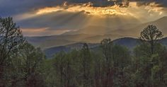 Great Smoky Mountains: See why it's the most visited national park