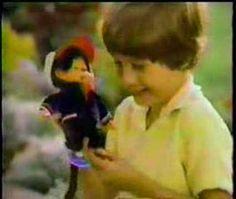 Yep, I definitely had the girl doll.