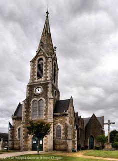 Église Notre-Dame, au Guildo.