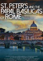 "Sale Cinema - ""San Pietro e le Basiliche Papali in - Dove vederlo Microsoft, 3d Film, St Peters Basilica, Virtual Reality Glasses, Vatican City, Most Visited, Streaming Movies, Dom, All Over The World"