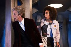 Bill Potts: Doctor Who's New Companion; My New Fashion Hero Doctor Who, Twelfth Doctor, Bill Potts, She's A Woman, Reset Button, Peter Capaldi, Torchwood, Dr Who, Astronaut