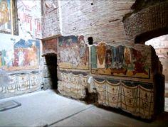 Santa Maria Antiqua in Rome