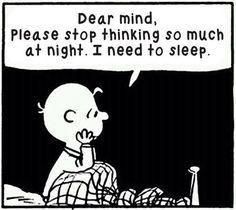 Can't sleep (Cool Mom Never Sleep)