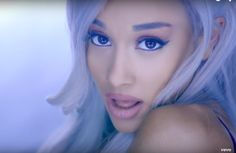 Gifs Of Ariana Grandes Break Free Outfits In Action