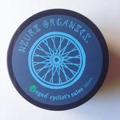 Cyclist's Salve (Vegan) | Nzuri Organics