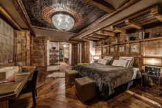 Marco Polo Chalet Nestled in the heart of Val... | Luxury Accommodations