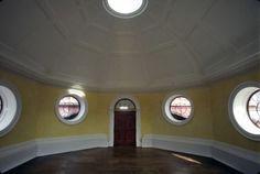 Dome Room « Thomas Jefferson's Monticello