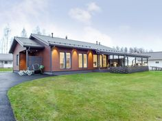 Myydään Omakotitalo 4 huonetta - Kontiolahti Lehmo Liusketie 2 - Etuovi.com 9662953