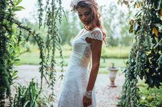 Margot - Garden Party - Elsa Gary