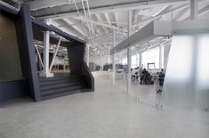 IPONWEB office by za bor architects Moscow Russia 02 IPONWEB office by za bor architects, Moscow   Russia