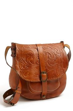 e6768459ba24 Patricia Nash  Barcellona  Crossbody Bag available at  Nordstrom Saddle Bags