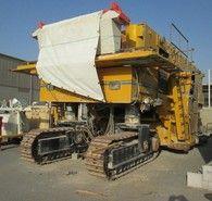KSM 304 Surface Miner