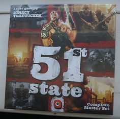 51st #state card #game: #master set,  View more on the LINK: http://www.zeppy.io/product/gb/2/262466605140/