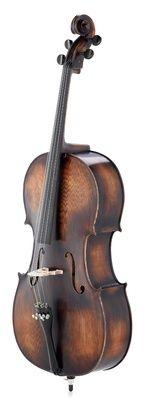 Otto Jos. Klier Cello 4/4 No. 10 Z #thomann #music #cello