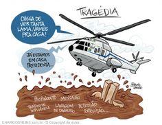 Brasil está enlameado em tanta corrupção.!...
